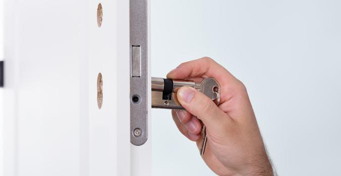 Window & Door Lock Repairs